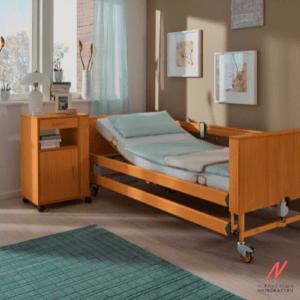 Медицинская кровать в прокат Burmeier Dali II