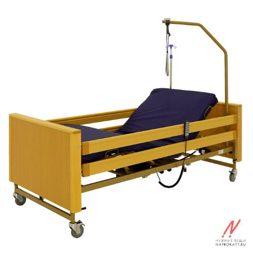 Медицинская кровать в прокат в Перми YG-1