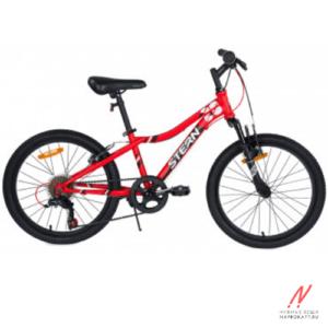 Прокат детских велосипедов. Stern 1