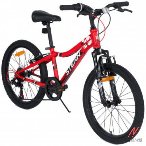 Прокат детских велосипедов. Stern 2