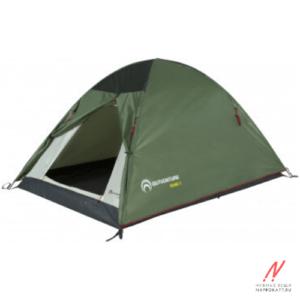 Прокат туристических палаток